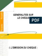 28515548generalites Sur Le Cheque Ppt