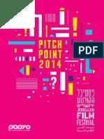 Jerusalem PitchPoint 2014