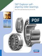 SKF Explorer Self-Aligning Roller Bearings_11642_EN[1]