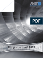Rapport Annuel 2012 Fr