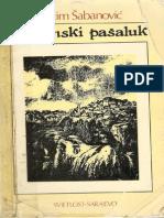 218477494 Bosanski Pasaluk Hazim Sabanovic