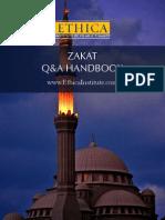 Ethica Zakat Q and a Handbook