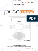 Pico RadioStation Manual