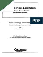 Hoischen - Technisches Zeichnen - Auflage 27