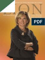 1.JFSPBC LionOfJudah Magazine