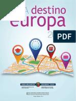 Guia Destino Europa 2014