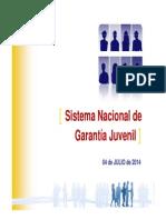 PRESENTACIÓN-GARANTÍA JUVENIL