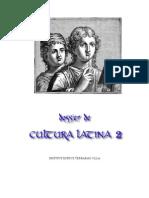 Dossier Cultura 2n Llati