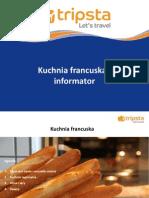 Kuchnia francuska_informator