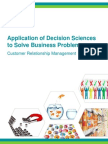 Application of Business Sciences to Solve Business Problems_Marketelligent