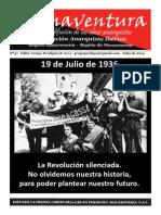 Buenaventura Nº 47 Julio 2014