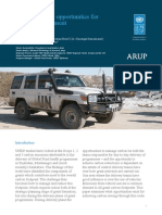 Fleet vehicles – opportunities for carbon management