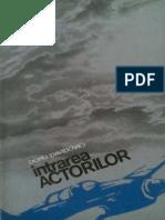 Davidovici Doru - Intrarea Actorilor [Reader 6]
