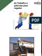 Apresentacao Acidente Do Trabalho AndreaValio 31-10-2013