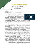 Forme de hipospadias la băieți și metode de tratament al acestuia - Diagnostic June