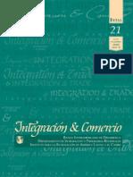 Federalismo y RRII