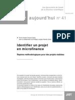 Montage de Projet Pour La Cooperation