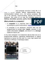 History of Computing[1]