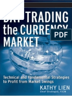 Day Trading the Currency Market - Kathy Lien