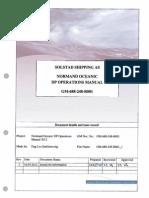 DP Operations Manual