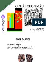 6.Phuong phap chon mau