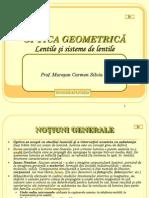 Lentile - Sistme de Lentile (1)