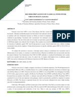 14. Applied-Study of Antibodies Sero-prevalence of Classical-Liljana Lufo