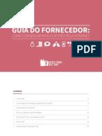 GUIA DO FORNECEDOR DE CASAMENTO - Como conseguir mais clientes pela internet