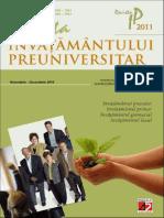 Revista Invatamantului Prescolar