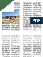 APMF Holy Land Pilgrimage Tour Journal