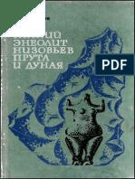 Бейлекчи В.С. Ранний энеолит низовьев Прута и Дуная