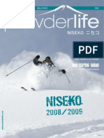 Powderlife Magazine Issue no.9 Global Edition 09'