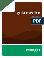 Guia Unimeddelta 2 2014