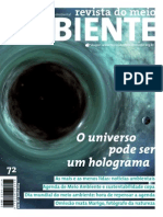 Revista Do Meio Ambiente 072