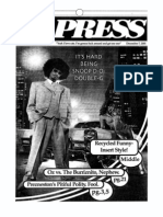 The Stony Brook Press - Volume 23, Issue 5