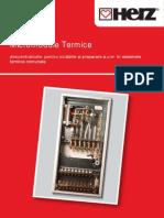 HERZ Micromodule Termice