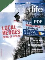 Powderlife Magazine Issue no.6