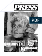 The Stony Brook Press - Volume 23, Issue 9