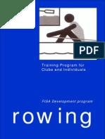 FISA Club Training Programme