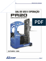 Manual de Uso PR20 Dez07