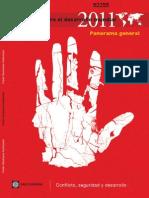 Informe Sobre El Desarrollo Mundial 2011 Pg (2)