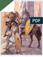 Osprey - Byzantine Armies 1118-1461