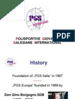 Presentation PGS-I