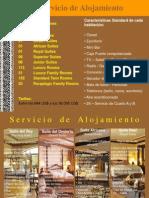 14_The Palace of Lost City - Alojamiento