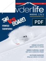 Powderlife Magazine Issue no.11
