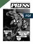 The Stony Brook Press - Volume 23, Issue 14