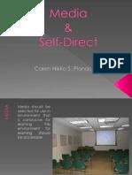 Media & Self Direct