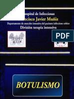 Botulismo C. Patagones-- Dr.SAN JUAN