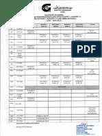 7 Kalendar Akademik PPG Jun-Nov 2014