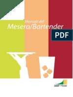 Manual Mesro Bartender